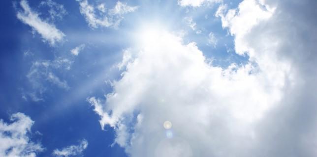 sunny-sky